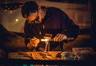 12 архетипов в быту: Творец | Гармонизатор пространства Юлия Смирнова