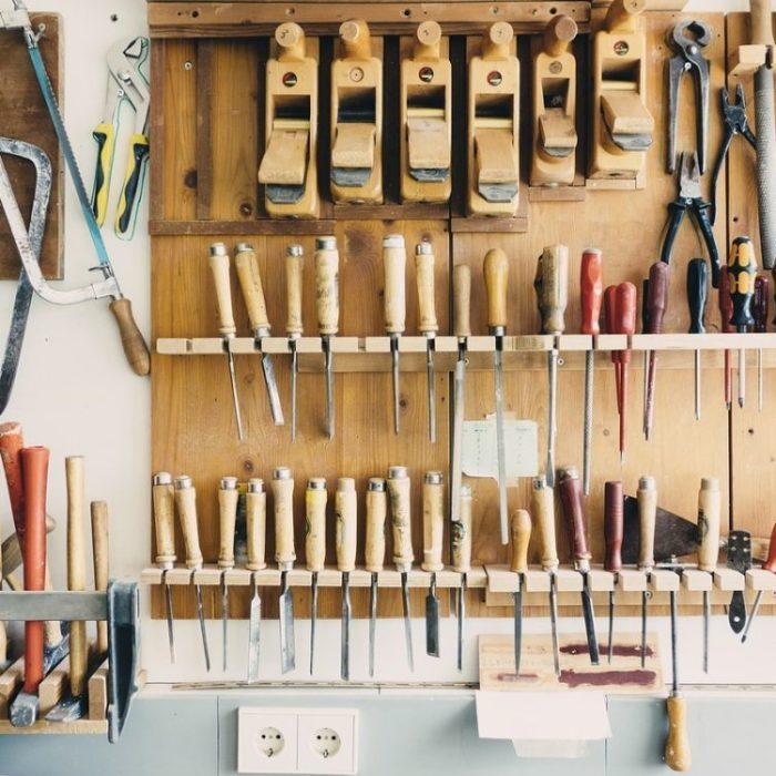 Как организовать хранение в гараже, кладовке, мастерской | Гармонизатор пространства Юлия Смирнова